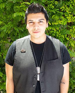 Andrew Araujo