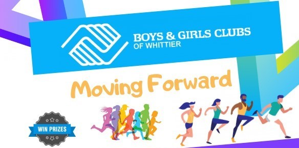 BGCW Logo with Moving Forward