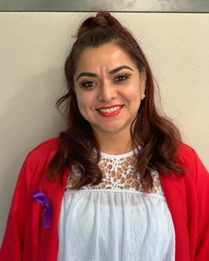 Laila Sanchez