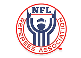 NFLR Logo wit Ref Icon