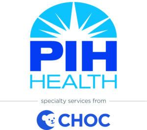 PIH Choc Logo