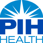 PIH Logo with teal colors