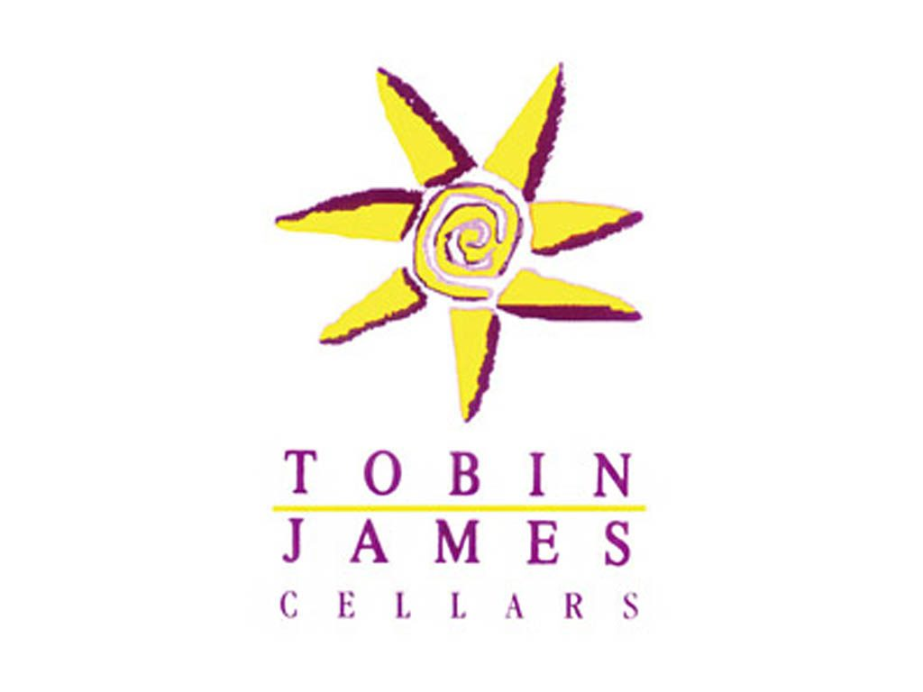 Tobin James logo