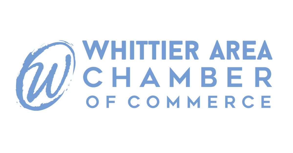 Whittier Area Chamber